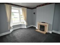 Spacious three bedroom property in countryside location on outskirts of Spennymoor