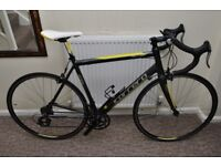 fee61df31c1 Carrera TDF Aluminium Road Bike with Carbon Fibre Forks 54cm (Large)