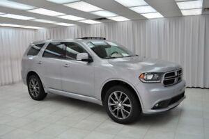 2018 Dodge Durango ---------$1000 TOWARDS TRADE ENHANCEMENT OR W