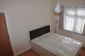 Double Bedroom for Single Person in Hounslow West