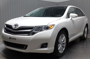 2014 Toyota Venza XLE AWD TOIT PANORAMIQUE CUIR