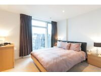 # Stunning 2 bed 2 bath available now in Pan Peninsula on the 22nd floor - call now!!!