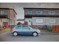 3 Bed Semi Detached House For Sale 5 glen avenue, logan, cumnock, Ayrshire KA18 3HE = £40,000