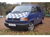 VW T4 Camper - Full Service History 1prev owner Low Mileage - Lovely Camper