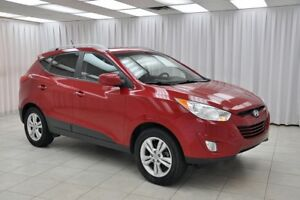 "2013 Hyundai Tucson """"ONE OWNER"""" GL FWD SUV w/ BLUETOOTH, HEATE"