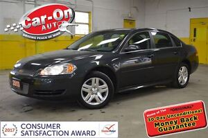 2013 Chevrolet Impala LT ONLY 52, 000 KM