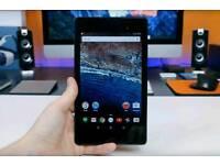 Nexus 7 2013 version 32gb