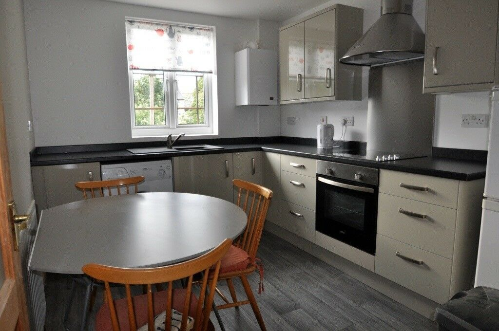 Charming Town Centre Flat, fully furnished or part furnished flexible to requirements.