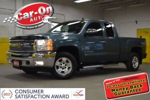 2012 Chevrolet Silverado 1500 LT 4X4 5.3 TOW PKG ALLOYS LOADED