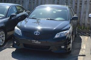 2011 Toyota Camry SE CUIR TOIT OUVRANT