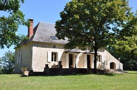 FRANCE HOLIDAY RENTAL : Villa 8 pers private heated pool on 1.6 ha in the heart of the Dordogne