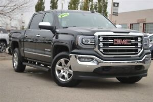 2016 GMC Sierra 1500 SLT| Heat Leath/Wheel| Rem Strt| Fr/Rr Prk