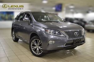2013 Lexus RX 350 TOURING NAV ROOF .1 OWNER, NO ACCIDENT