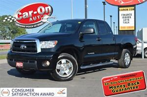 2013 Toyota Tundra DBL CAB LEATHER PANO ROOF