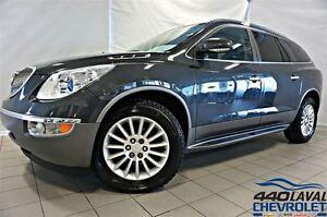 2011 Buick Enclave CXL CUIR TOIT AWD ** NOUVEL ARRIVAGE **