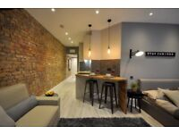 ALL INCLUSIVE - High End Flat - Private Terrace - Notting Hill - NH25LGB3