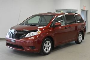 2013 Toyota Sienna V6*7PASS*DÉMARREUR/MAGS