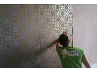 Local Painting & Decorating Services - Capital Decorators