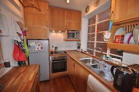 Hammersmith / Shepherds Bush - two bedroom flat in Portered block