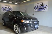 2013 Ford Edge Sport Windsor Region Ontario Preview
