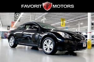2011 Nissan Altima 2.5 S Coupe | LTHR | MOONROOF | HEATED SEATS