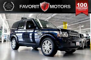 2010 Land Rover LR4 HSE 4X4 | LTHR | NAV | PANORAMIC ROOF