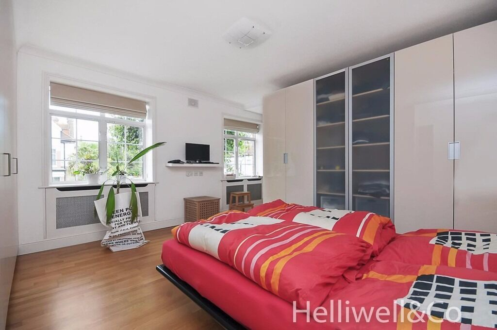 Including All Bills & Wi-fi & Available Now Newly refurbished - Furnsihed or Unfurnished Ealing