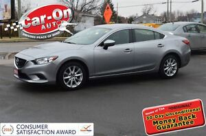 2014 Mazda MAZDA6 HEATED SEATS + SKYACTIVE TECH