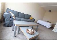 Great Double Bedroom Studio Flat With Separate Kitchen & Separate Bathroom
