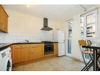 ***FOUR BEDROOM PROPERTY AVAILABLE WITH PRIVATE GARDEN. Hotspur St. SE11***
