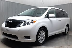 2012 Toyota Sienna LE AWD 7 PASSAGERS MAGS