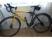 ROad bike - Carrera TDF