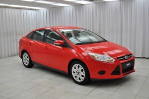 2014 Ford Focus AN EXCLUSIVE OFFER FOR YOU!! SE SEDAN w/ BLUETOO