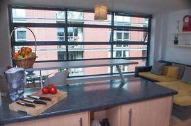 Northern Quarter 2 Bed Apartment (MM2 Building) - Serviced Short Term Let