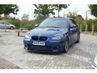 BMW 520D E60 Msport