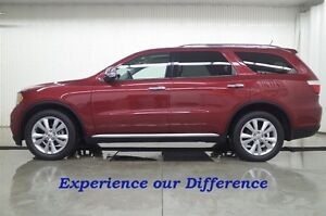 2013 Dodge Durango Crew Plus 4X4