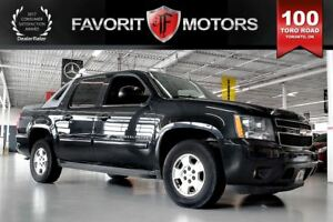 2010 Chevrolet Avalanche 1500 LT AWD Crew Cab LTZ PACKAGE | FLEX