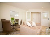 One, two and three bedroom short stay apartments/houses in Cardiff Fully serviced including Bills