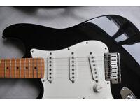 Fender USA Stratocaster 1997 Left-handed