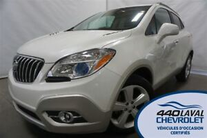 2015 Buick Encore AWD BLUETOOTH CAMERA MAGS