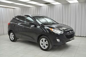 2013 Hyundai Tucson GL FWD SUV w/ BLUETOOTH, HEATED SEATS & 17""""