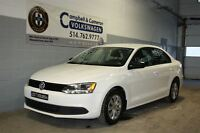 2011 JETTA TREND+, AIR, MAN!!