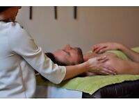 Opportunity for Holistic/ Massage Therapist