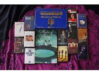 Elton John ABBA The Shadows Rock James last Maestro of Melody etc Bundle Joblot