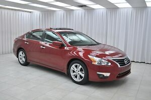 2014 Nissan Altima SEE IT FOR YOUSELF!! SPORTY 2.5SV  w/ BLUETOO