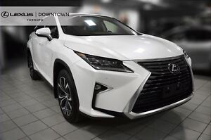 2016 Lexus RX 350 LUXURY, NAVIGATION, CAMERA, LEATHER, 1 OWNER