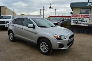 2015 Mitsubishi RVR SE | Power Options | Like New | Low Km's |