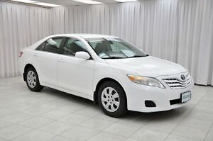 2010 Toyota Camry LE SEDAN w/ A/C, CRUISE & POWER W/M - NOW THAT