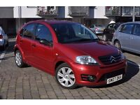 Citroen C3 1.6 i 16v VTR 5dr Low mileage