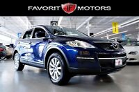 2009 Mazda CX-9 GS | HEATED F/SEATS | LEATHER | AWD